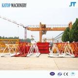 Grúa de construcción de la buena calidad 2017 del fabricante de China
