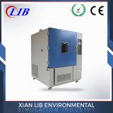 Gabinetes de teste padrão do ozônio de ASTM D 1149 para a borracha do plástico do cabo