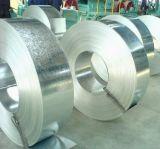 Ral9016白い電流を通された鋼鉄コイル