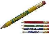 Crayon, crayon promotionnel, crayon de cadeau, crayon d'impression, crayon avec le logo