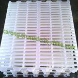 Lange Zeit-verwendeter hochfester Plastikschwein-Fußboden