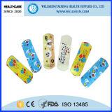 Emplastro elegante do cuidado da ferida dos desenhos animados (WM-BD23109)