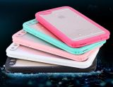 2017 TPU+PC de venda quentes Waterproof a caixa do telefone para o iPhone 7