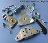 자동차 부속 OEM/ODM를 위한 각인하거나 구멍을 뚫는 부속