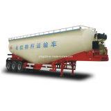 3 Semi Aanhangwagen van de Tank van het Cement van assen de Bulk met Certificaat
