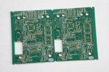 2016 4 capas de Fr4 del oro de circuitos impresos del PWB de la tarjeta