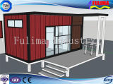 중국 (FLM-H-016)에서 모듈 콘테이너 집
