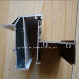 Ventana de aluminio del toldo del estilo moderno (HM-526)