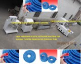 突き出る安定したパフォーマンスによって編まれる補強された管のプラスチック機械装置を作り出す