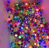 LED-Handspinner EDC-Spinner mit LED-Lichtern