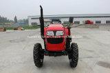 Sale chaud Highquality Fowo 354 Farm Tractor 4 Wd avec Disc Plough/Harrow