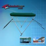 Waterproof 2 Bow Bimini Top