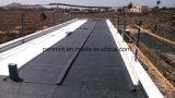 建築材料EPDMは平屋根のための膜を防水する