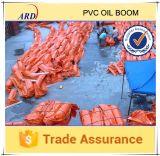 반대로 과다 감광 기름 유출 억제 붐 PVC 부유물 붐