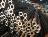 Tubo de acero circular inconsútil EN10297-1 para los propósitos mecánicos y generales de la ingeniería