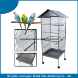 Cage de cage d'oiseaux de haute qualité Cage pour animaux de compagnie avec prix compétitif Cage d'oiseaux