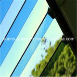明確な/Windowsのためにガラス染められたルーバー3-6mm