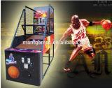 Macchina di pallacanestro della macchina/via della galleria della fucilazione di pallacanestro