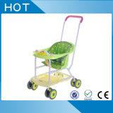 Altmodischer einfacher Baby-Spaziergänger vom China-Fabrik-Großverkauf