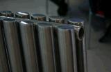 Radiateur en acier bimétallique Eau-Heated de qualité