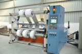 Coreless Slitting와 Rewinding Machine (JT-SLT-1600C)