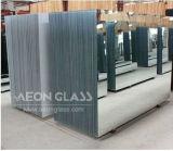 2mm, 3mm, 4mm, 5mm en 6mm CE&ISO Certificate Silver Mirror, Aluminum Mirror, Copper Free en lead -Free Mirror, Safety Mirror, Beveled Mirror