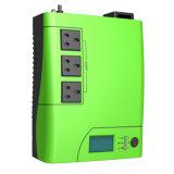 1.2kVA/720With12VDC de Omschakelaar van de ZonneMacht van de hoge Frequentie met ZonneControlemechanisme