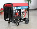 Generador diesel profesional Fy6500