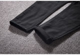 Schwarze Aufhängevorrichtung-kurze Hose