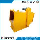 Tipo separador magnético permanente do encanamento do ferro