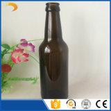 330ml/500ml/650ml/750ml de bruine Fles van de Wijn, de Fles van het Bier van het Glas