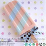 DIYによっては作られたアイスクリームの粉が家へ帰る
