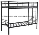 Fourni au bâti BRITANNIQUE de dormeur de jumeau en métal/au bâti de couchette