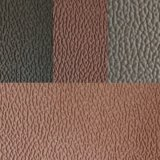 Z055 PVCレザーの靴革は柔らかい車の革家具の革合成物質の革を袋に入れる