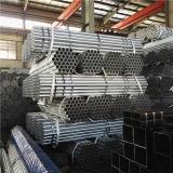 Fabrikanten van de Pijp van het Staal van Youfa de Merk Gegalvaniseerde