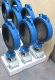 Elektrisches Drosselventil D971X-10/16 (DN40~DN1200)