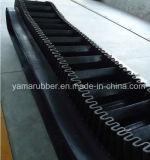 Large Adhesive StrengthのサイドウォールConveyor Belt