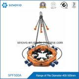 Voller hydraulischer Stapel-Unterbrecher SPF500-B