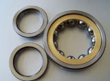 Roulement à billes de contact angulaire de haute précision des importateurs de roulement (22214CA/W33)