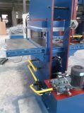 Machine chaude non standard de presse pour des matériaux en caoutchouc, de plastique et en bois