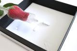 De Doos van de Juwelen van het Karton van de kwaliteit en van de Luxe voor de Aandrijving van het Geheugen van de Aandrijving USB van de Flits van de Kaarsen van het Kristal Rnaments (Ys28)