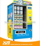 Vending personnalisé Machine pour Books, T-Shirts, Nail Polish, Umbrella