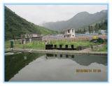 Strumentazione Integrated di trattamento di acqua di scarico (macchina)