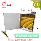 Neuestes Multifunctional Automatic Poultry Egg Incubator mit Eggs 1232 (YZITE-11)