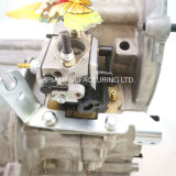 Enveloppe d'engine de usinage de poinçon personnalisée d'Assemblée de pièce de moulage d'aluminium de réglage de fil de commande de puissance de commande numérique par ordinateur de bride de haute précision