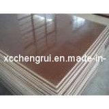 Baumwolltuch-Laminat-Blatt der Isolierungs-3025