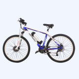 "Ebike New Model 26"" 36 Volt Lithium Ion Battery Easy Rider Electric Bicycle for MTB"