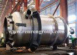 De nieuwe Reactor 2016 van de Tank van de Opslag van de Vervaardiging van het Ontwerp van het Type