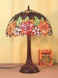 Lampen-Tiffany-Tabellen-Lampe (Serie A1)