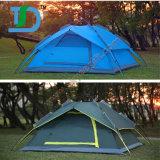 Die im Freientarnung imprägniern Arbeitsweg-kampierendes Zelt